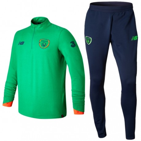 Ireland (Eire) technical training tracksuit 2018 - New Balance
