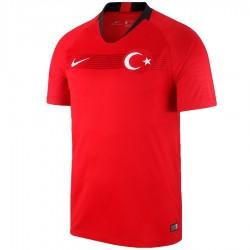 Camiseta de futbol seleccion Turquia primera 2018/19 - Nike