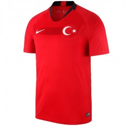 Turkey national team Home football shirt 2018/19 - Nike