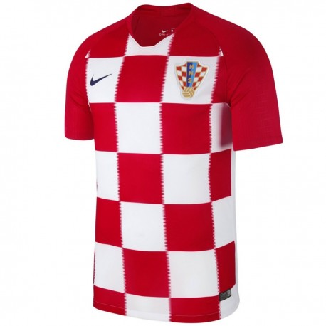 Croatia national team Home football shirt 2018/19 - Nike