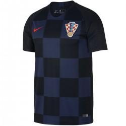 Kroatien Fussball trikot Away 2018/19 - Nike
