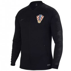 Croatia football pre-match presentation jacket 2018/19 - Nike
