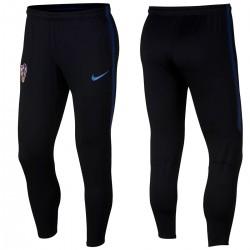 Kroatien Fussball team Tech Trainingshose 2018/19 schwarz - Nike