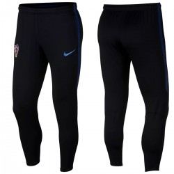 Pantalons d'entrainement Croatie 2018/19 noir - Nike