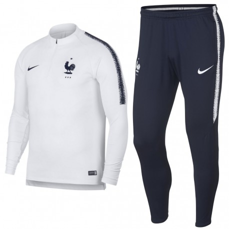 France football training technical tracksuit 2018/19 - Nike