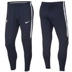 Pantalones de entreno seleccion Francia 2018/19 - Nike