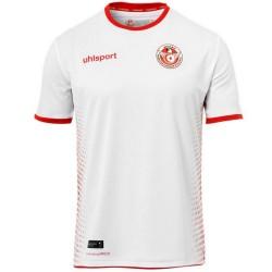 Camiseta de fútbol seleccion Túnez primera 2018/19 - Uhlsport