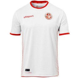 Maillot football Tunisie domicile Coupe Monde 2018/19 - Uhlsport
