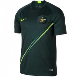 Australia segunda camiseta de fútbol 2018/19 - Nike