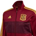 Spain presentation track jacket 2018/19 - Adidas