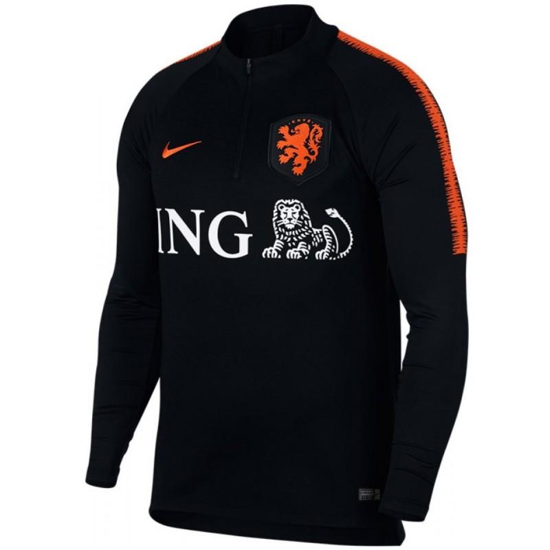 Niederlande Fussball Technical Trainingsanzug 201819
