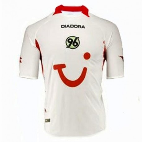 Hannover-Fußball Trikot 2006/07 Weg-Diadora