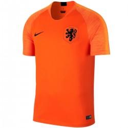 Niederlande Fussball trikot Home 2018/19 - Nike