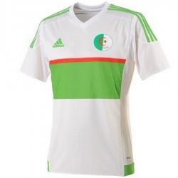 Algerien Home Fußball Trikot 2016/17 - Adidas