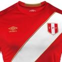Peru football team Away shirt World Cup 2018 - Umbro