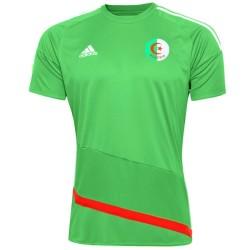 Maillot de foot Algerie extérieur 2016/17 - Adidas
