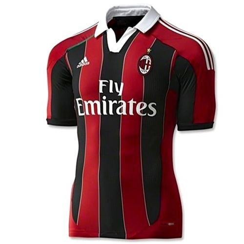 Ac Milan Home Jersey 2012 2012 By Adidas Sportingplus Passion For Sport