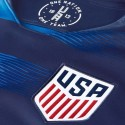 USA national team Away football shirt 2018/19 - Nike