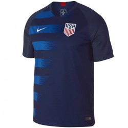 Vereinigte Staaten Fussball trikot Away 2018/19 - Nike