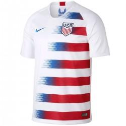 Maillot de foot États-Unis domicile 2018/19 - Nike
