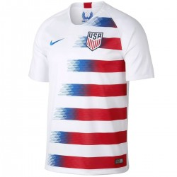 USA national team Home football shirt 2018/19 - Nike