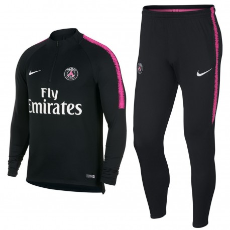 tuta Paris Saint-Germain Uomo