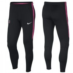 Paris Saint Germain black training technical pants 2018/19 - Nike