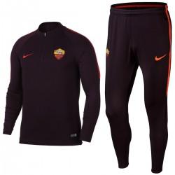 Tuta tecnica allenamento AS Roma 2018/19 - Nike