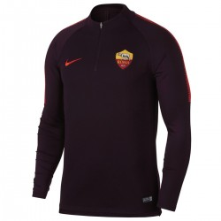 Tech sweat top d'entrainement AS Roma 2018/19 - Nike