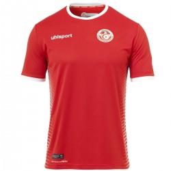 Camiseta de fútbol seleccion Túnez segunda 2018/19 - Uhlsport