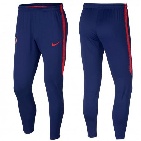 Atletico Madrid blue technical training pants 2018/19 - Nike