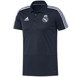 Polo da rappresentanza Real Madrid 2018/19 - Adidas