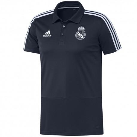 Polo da rappresentanza Real Madrid 2018/19 - Adidas