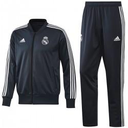 Chandal de entreno/presentación Real Madrid 2018/19 - Adidas