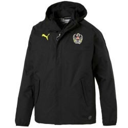 Austria national team training rain jacket 2016 - Puma