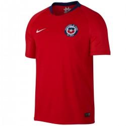 Maillot de foot nationale Chili domicile 2018/19 - Nike