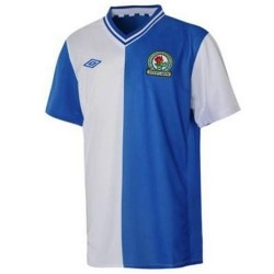 Blackburn Rovers-Home Shirt 2012/13-Umbro
