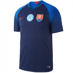 Slovakia Away football shirt 2018/19 - Nike