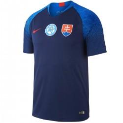Slowakei Fußball Trikot Away 2018/19 - Nike