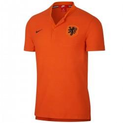 Polo de presentación seleccion Holanda Grand Slam 2018/19 - Nike