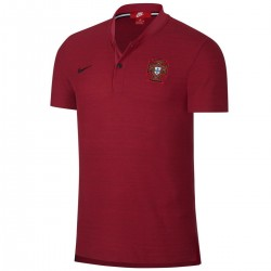 Portugal Grand Slam presentation polo shirt 2018/19 - Nike