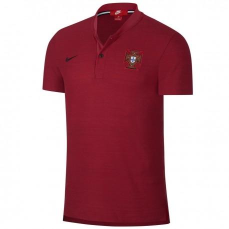 Portugal Grand Slam presentation polo shirt 2018/19 - Nike