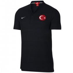Türkei Fussball Grand Slam präsentation polo-shirt 2018/19 - Nike