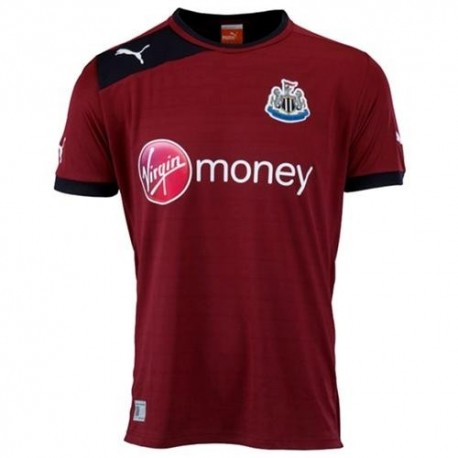 Newcastle United Away Shirt 2012/13-Puma