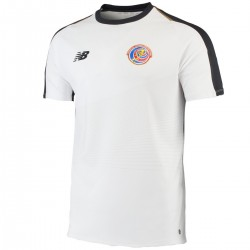 Maillot de foot Nationale Costa Rica extérieur 2018/19 - New Balance