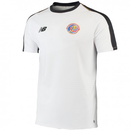 Costa Rica Away football shirt 2018/19 - New Balance