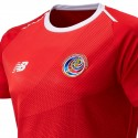 Costa Rica Home football shirt 2018/19 - New Balance