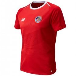 Costa Rica primera camiseta de fútbol 2018/19 - New Balance