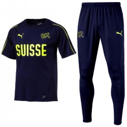 Switzerland navy training set 2018/19 - Puma