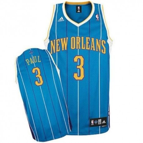 Maglia Basket New Orleans Hornets - Paul 3